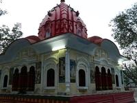 Syamakall Temple