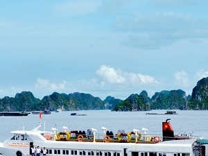Bai Tu Long & Quan Lan Island 2 Days Photos