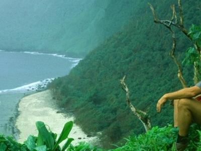 Tau Cliffs - Samoa Islands