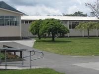 Tauhara Colegio