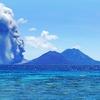 Tavurvur - Rabaul - Papua New Guinea