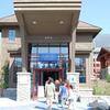 Taylor Creek Visitor Center