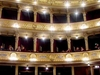 Lviv Opera Balconies From The Floor