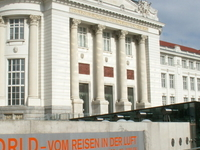 Vienna Technical Museum