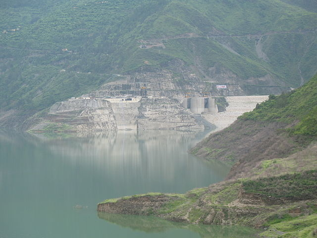 the tehri dam The purpose of this paper is to investigate how the anti tehri dam movement ( atdm) in the uttarakhand region in north india has become a new social.