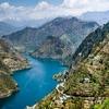 Tehri Lake & Dam
