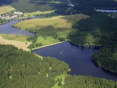 Upper Harz Water Regale