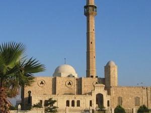 Hassan Bek Mosque