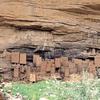 Tellem Dwelling Bandiagara Escarpment