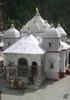 Temple At Gangotri UT