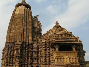 "Tour to Khajuraho – ""Erotic Sculpture City"""