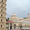 Temple Benaulim