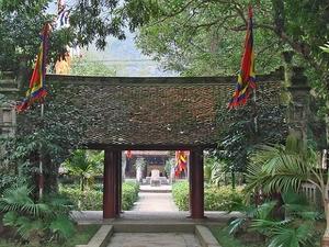 Hoa Lu – Thung Nhang Full Day Tour Photos