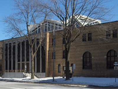 Temple Emanu-El-Beth Sholom