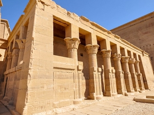 Day Tour To Dendera & Abydos Photos