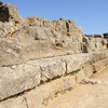 Temple Of Zeus Ruins - Agrigento - Italy