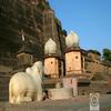 Temples In Maheshwar