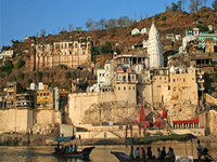 Omkareshwar