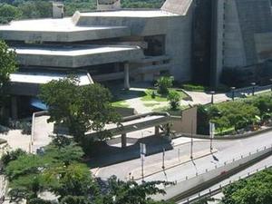 Teresa Carreño Cultural Complex