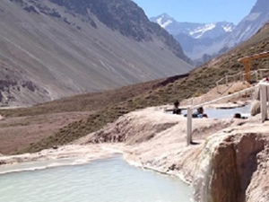 Private Tour to The Andes & Hot Springs Photos