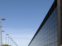 Montréal-Mirabel International Airport