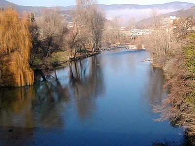Ter River