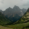 Teton Valley Trail