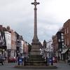 Tewkesbury War Memorial
