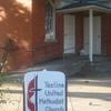 Texline United Methodist Church