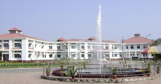 Tezpur University, Tezpur, India Photos