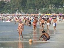 Thailand Patong Beach
