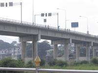 Thai - Myanmar Friendship Bridge