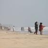 Thalikulam Beach