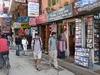 Thamel Street View - Nepal Kathmandu