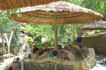 Thap Ba Hot Spring Center