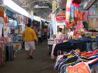 Tha Sadet Market