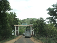 The Anamalai Wildlife Sanctuary