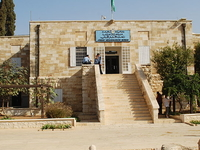 The Archaeological Museum / University of Jordan