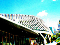 Esplanade - Theatres On The Bay