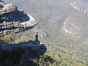 3-Day Great Ocean Road and Grampians Tour from Melbourne Photos