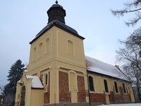 The Baroque Church