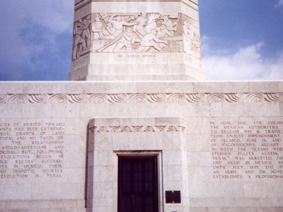 San Jacinto Monument