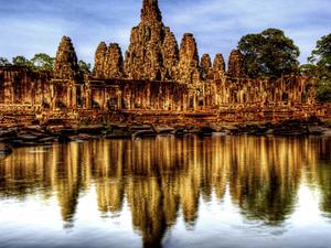 Vietnam & Cambodia Discovery Photos