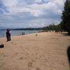 The Beach On Lake Kivu - Gisenyi