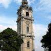 The Belfry In Mons