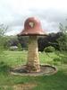 The Big Mushroom, Balingup