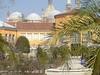 The Botanical Garden Of Padova