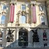 The Budapest History Museum - Budapest