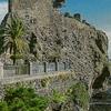 The Castle Of Aci