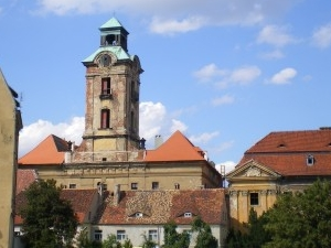 The Castle of Dewin - Biberstein Family